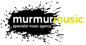 MURMUR Specialist Music Agency